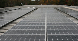 Mechanical Contractors, Inc Solar